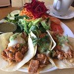 Foto de Sage's Cafe