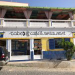 Photo de Cabo cafe boavista