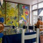 Interiores_Posada de Maple_Quito_Ecuador