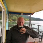 Cheers. Sadly the panorama image of the full view of the lake is too large to post on Trip Advis