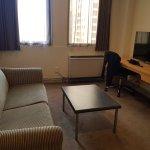 Photo de Best Western President Hotel Auckland