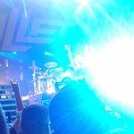 Skillet concert at State Fair