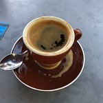 Billede af Jandals Cafe