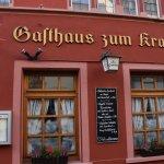 Photo de Gasthaus zum Kranz