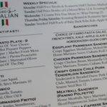 M'tucci's Italian