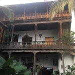 Casa de Los Balcones照片