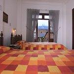 Zdjęcie Hotel Huasi Continental