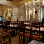 Veggera Restaurant Foto