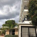 Foto de Dionysos Central Hotel