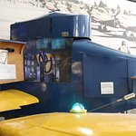 Link Trainer - had one in my high school!