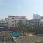 Foto van D Hotel Pattaya
