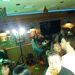 The Churchill Pub