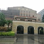 Photo of Taipei Zhongshan Hall