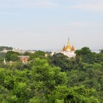Photo of Sagaing Hill