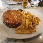 Jubilee burger