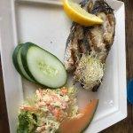 Bild från Discover Diving Restaurant