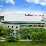 TaxSlayer Center
