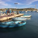 Photo de Marsaxlokk Bay