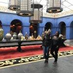 Foto de Palacio del Inka, A Luxury Collection Hotel, Cusco