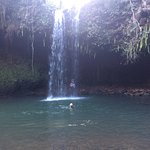 Twin Falls Maui照片