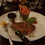 Foto van The Rib Room Steakhouse and Grill