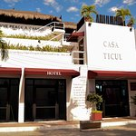 Photo of Casa Ticul Hotel by Koox Luxury Collection