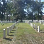 Photo of Arlington National Cemetery