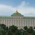 Photo of Grand Kremlin Palace