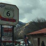 Foto de Vic's Route 6 Grillhouse