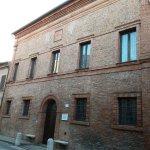 Billede af Casa di Ludovico Ariosto