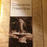 Creperie L'Hermine의 사진