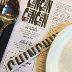 Chin Chinの写真