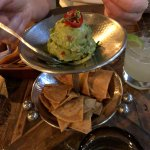 Guacamoles made as ordered!