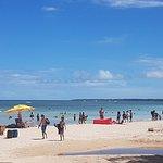 Фотография Terceira Praia Beach