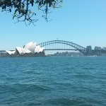 Photo of The Opera House to the Botanic Gardens Walk