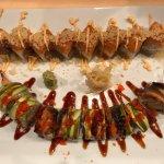 Green Leaf Thai Bistro & Sushi Bar
