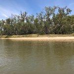 Cobba Paddleboat Photo