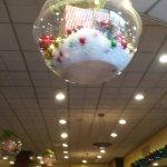 Φωτογραφία: Junior's Restaurant