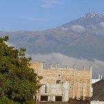 Foto de Hostal la Rosa Otavalo