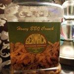Yummy Honey BBQ Crunch by Germack