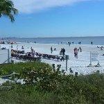 Bild från Dog Beach