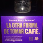 Photo of Bogota Beer Company