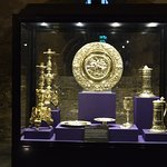 King William treasures