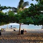 Coconut Court Beach Hotel Foto