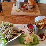 Billede af Cornerstone Pub & Kitchen