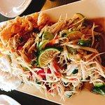 Ban Chok Dee Thai Restaurant-Maple Ridge