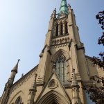 St James Anglican Cathedral Foto