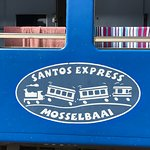 Photo of Santos Express