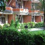 Photo de Adi Dharma Hotel