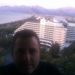 Ozkaymak Falez Hotel Foto
